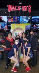 Edinburg and RGV Hispanic Chamber Events