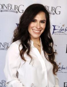 Christina Barrera Director of Membership